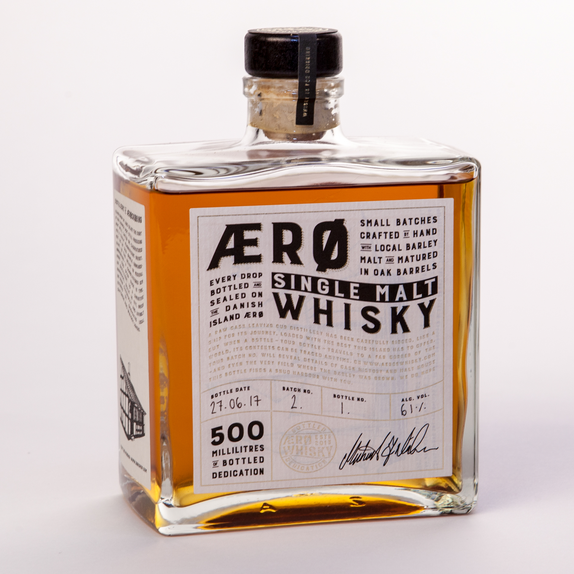 aeroe whisky smartbox 1